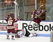 090203-PARTIAL-Boston College vs. Northeastern University