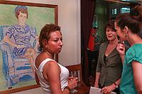 (110515RREI6926) Judy Byron's Perfect Girls Opening Salon, Washington DC . May 15, 2011 © Rick Reinhard 2011