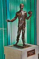 Dick Van Dyke, Performer, Academy of Television Arts & Sciences, Celebrity, Bronze, Sculptures, Sculptural Works, Public Art, Display, North Hollywood, CA