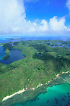 Rock Island, Palau, Micronesia<br />