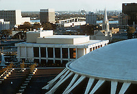1973 December ..Redevelopment...Downtown North (R-8)..CHRYSLER HALL.SCOPE...NEG#.NRHA# 2806..