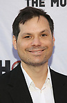 Michael Ian Black attends the Broadway Opening Night performance of 'Groundhog Day' at the August Wilson Theatre on April 17, 2017 in New York City