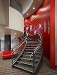 Woody Hayes Athletic Center at The Ohio State University | HEERY International
