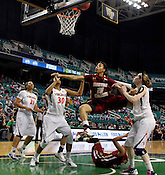 2012 ACC Women's Basketball Tournament 1st Round