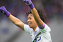 Hisato Sato (Sanfrecce), .MARCH 31, 2012 - Football /Soccer : .2012 J.LEAGUE Division 1 .between F.C. Tokyo 0-1 Sanfrecce Hiroshima .at Ajinomoto Stadium, Tokyo, Japan. .(Photo by YUTAKA/AFLO SPORT) [1040]