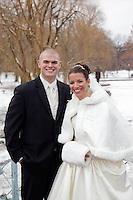 Wedding - Melanie & Billy