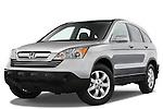 Honda CRV SUV 2008