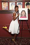 Sardi's portrait unveiling for Heather Headley