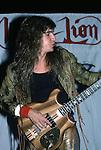 James Lomenzo of White Lion
