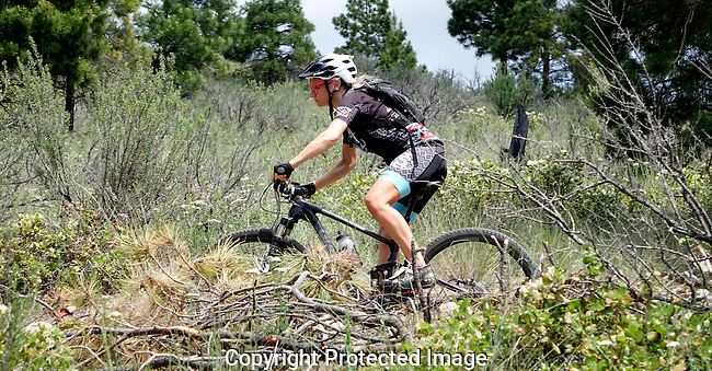 2015 30-60 Mtn Bike Race @ Echo Valley