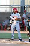 Juan Silva - AZL Reds - 2010 Arizona League. Photo by:  Bill Mitchell/Four Seam Images..
