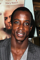 Shaka Smith<br /> at the &quot;Father Rupert Mayer&quot; Premiere, Crest Theater, Westwood, CA 05-28-15<br /> David Edwards/Dailyceleb.com 818-249-4998
