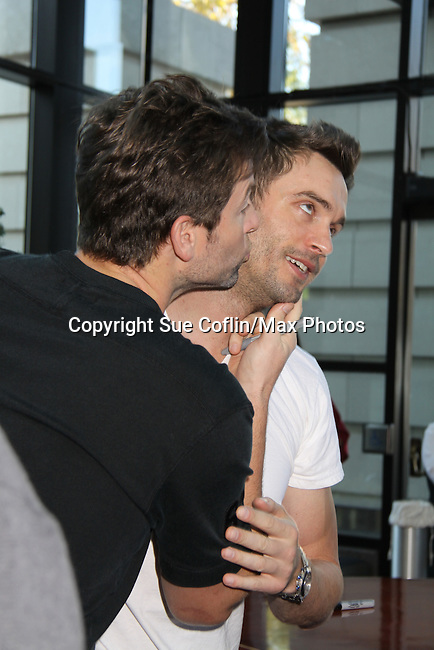 daniel goddard married