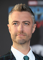 """HOLLYWOOD, CA - April 19: Sean Gunn, At Premiere Of Disney And Marvel's """"Guardians Of The Galaxy Vol. 2"""" At The Dolby Theatre  In California on April 19, 2017. Credit: FS/MediaPunch"""