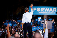 United States: Obama 2012