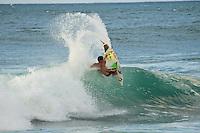 Hawaii 2011 Freesurfing