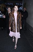 MAR 23 Emma Roberts at Today Show
