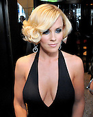 Washington,DC - April 26, 2008 -- Jenny McCarthy arrives at the Washington Hilton Hotel in Washington, D.C. on Saturday, April 26, 2008 for the annual White House Correspondents Association (WHCA) Dinner..Credit: Ron Sachs / CNP.(RESTRICTION: NO New York or New Jersey Newspapers or newspapers within a 75 mile radius of New York City)