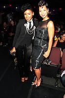 2012 Black Girls Rock! Awards Inside