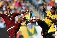 Copa America, Jamaica (JAM) vs Venezuela (VEN), June 5, 2016