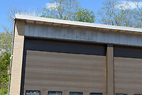 Project No. 158-213: Roof Replacement of the Westport Maintenance Garage in the Town of Westport. Pre-Construction Documentation - Submission 1
