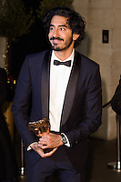Dev Patel at the 2017 EE British Academy Film Awards (BAFTA) After-Party held at the Grosvenor House Hotel, London, UK. <br /> 12 February  2017<br /> Picture: Steve Vas/Featureflash/SilverHub 0208 004 5359 sales@silverhubmedia.com