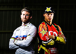 BMX Supercross World Cup Preview - 27 Feb 2014