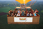 20110214  FEBRUARY 14 Cairns Hot Air Ballooning