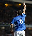 300812 Rangers v Falkirk