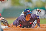2013-03-04 MLB: Minnesota Twins at St. Louis Cardinals Spring Training