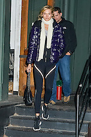DAC 11 Karlie Kloss spotted in TriBeCa