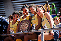 Penn Relays 2010 Cheltenham Girls