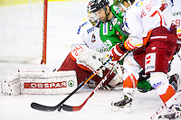 20141023: SLO, Ice Hockey - EBEL League, HDD Telemach Olimpija vs HC Bolzano