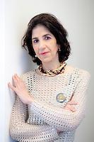 2013 Fabiola Gianotti
