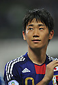 Shinji Kagawa (JPN), ..SEPTEMBER 2, 2011 - Football / Soccer : ..FIFA World Cup Brazil 2014 Asian Qualifier Third Round Group C ..match between Japan 1-0 North Korea ..at Saitama Stadium 2002, Saitama, Japan...(Photo by Atsushi Tomura/AFLO SPORT) [1035]