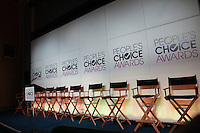 BEVERLY HILLS, CA - NOVEMBER 15:  People's Choice Awards Nominations Press Conference at The Paley Center for Media on November 15, 2016 in Beverly Hills, California. (Credit: Parisa Afsahi/MediaPunch).