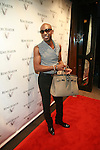 Stylist Luke Destin attends The House of Rémy Martin® celebrates the national launch of Rémy Martin® V - the brand's first CLEAR spirit at LAVO, NY 7/12/11,