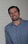 Joshua Morrow - The Young and The Restless - Genoa City Live celebrating over 40 years with on February 27. 2016 at The Lyric Opera House, Baltimore, Maryland on stage with questions and answers followed with autographs and photos in the theater.  (Photo by Sue Coflin/Max Photos)