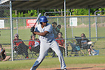 Water Valley vs. Independence in playoff action in Independence, Miss. on Thursday, April 29, 2010.