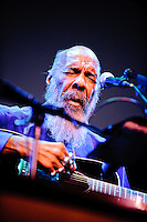 Richie Havens by Peter Wochniak