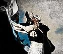 Blue Dragon, Robert LePage, Barbican.