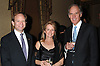 Steven Rattner, wife Maureen White and William Harrison..at The Thirteen/WNET & WLIW 13th Annual Gala Salute..on June 13, 2006 at Gotham Hall. The honorees were, Tony Bennett, Henry Louis Gates, Jr and William Harrison. ..Robin Platzer, Twin Images
