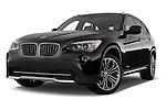 BMW X1 xDrive20d SUV 2012