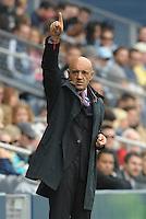 Jose Luis Sanchez Sola Head Coach Chivas USA..Sporting Kansas City defeated Chivas USA 4-0 at Sporting Park, Kansas City, Kansas.