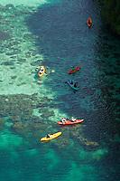 Palau Aerials