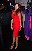 FEB 23 Amy Childs photocall