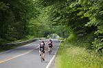 Long Trail Century Ride, 2013.