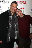 Benjamin King, Joey Bragg<br />