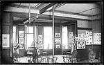 Frederick Stone negative. Waterbury Photo Society rooms 1889.