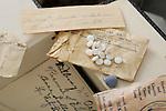 Willard Suitcases..Eleanor Gardner, Floyd L. Harding,Lotte Johns..©2012 Jon Crispin.ALL RIGHTS RESERVED..